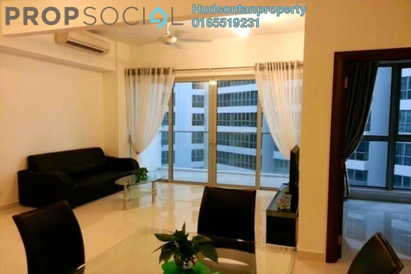 Condominium For Rent in Regalia @ Jalan Sultan Ismail, Kuala Lumpur Freehold Fully Furnished 2R/3B 2.9k