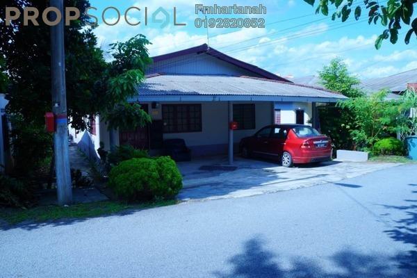 Bungalow For Sale in Taman Sungai Besi, Sungai Besi Freehold Unfurnished 5R/2B 435k