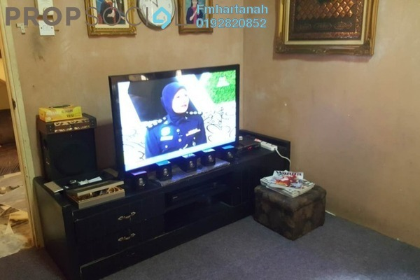 Terrace For Sale in Taman Wawasan, Pusat Bandar Puchong Freehold Unfurnished 4R/3B 680k