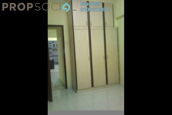 Apartment For Sale in Sri Pelangi, Setapak Freehold Semi Furnished 3R/2B 378k