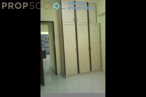 Pangsapuri Untuk dijual di Sri Pelangi, Setapak Freehold Semi Furnished 3R/2B 378Ribu