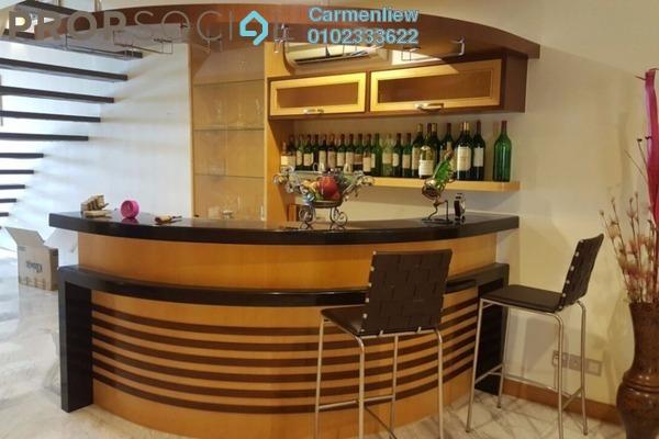 Condominium For Sale in The Loft, Bangsar Freehold Semi Furnished 5R/5B 3.7m