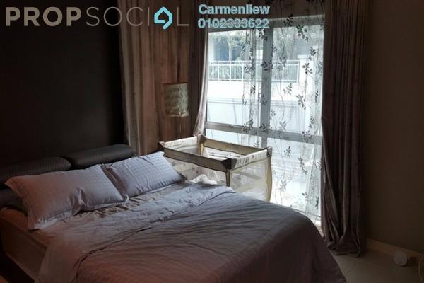 Condominium For Sale in Metropolitan Square, Damansara Perdana Leasehold Fully Furnished 3R/2B 645k
