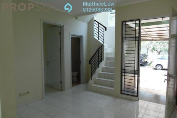 Terrace For Rent in Taman Inderawasih, Seberang Jaya Freehold unfurnished 4R/4B 1.2k