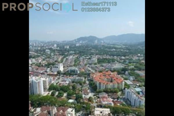 For Rent Condominium at Gurney Paragon, Gurney Drive Freehold Unfurnished 6R/5B 10k