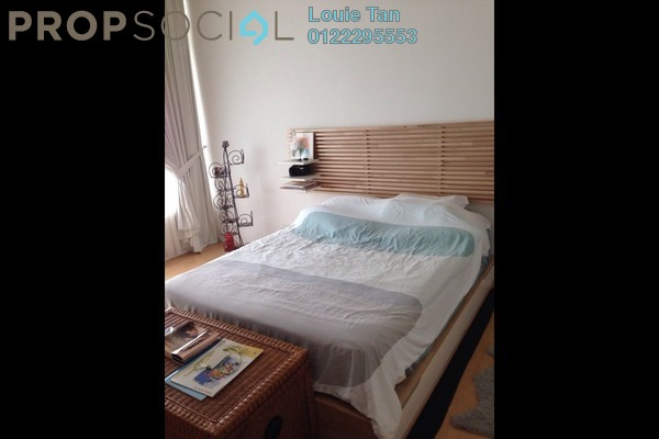 Condominium For Rent in Kiara Residence, Bukit Jalil Leasehold Fully Furnished 4R/4B 11k
