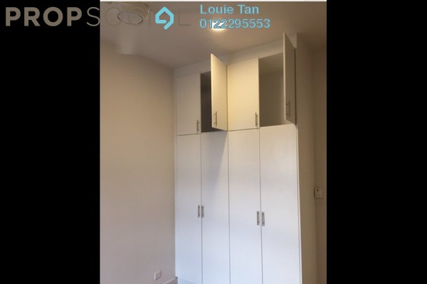 Serviced Residence For Rent in G Residence, Desa Pandan Leasehold Semi Furnished 2R/2B 3.5k