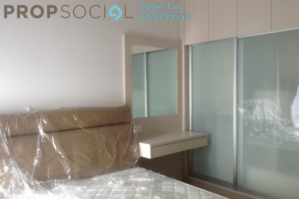Serviced Residence For Rent in G Residence, Desa Pandan Leasehold Fully Furnished 2R/2B 4.5k