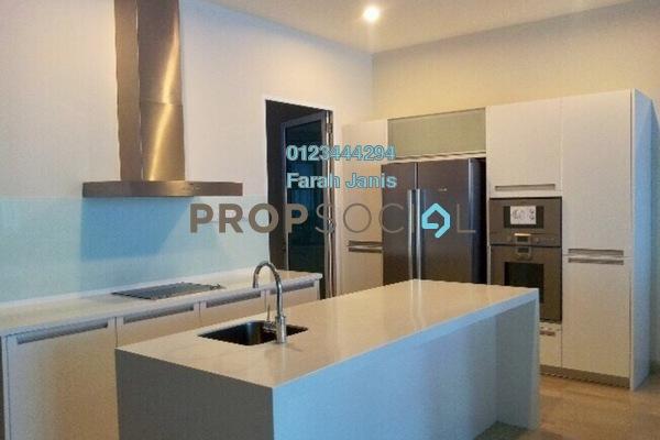 Condominium For Rent in Sunway Vivaldi, Mont Kiara Freehold Semi Furnished 4R/5B 11k
