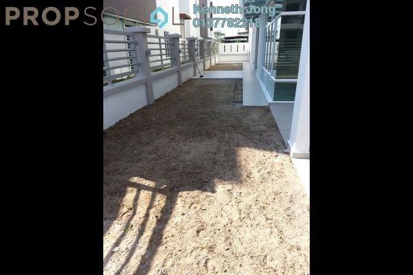 Semi-Detached For Sale in Canary Garden, Bandar Bestari Freehold Semi Furnished 4R/5B 1.3m