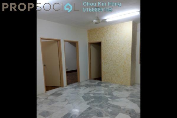 Apartment For Rent in Taman Wawasan, Pusat Bandar Puchong Freehold Unfurnished 3R/2B 850translationmissing:en.pricing.unit