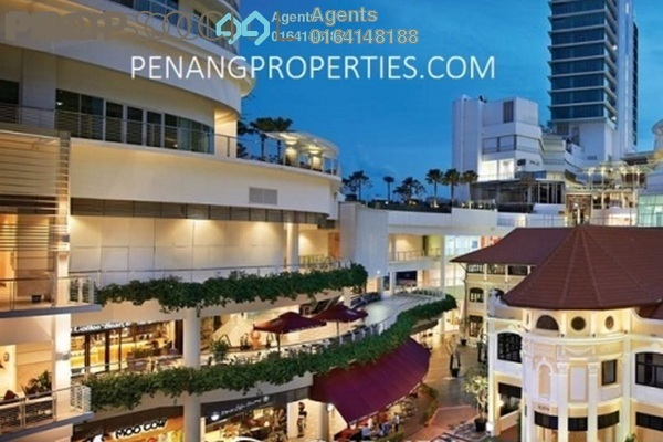 Condominium For Sale in Gurney Paragon, Gurney Drive Freehold Fully Furnished 3R/3B 3m