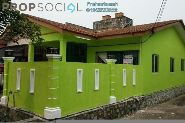 Terrace For Rent in Teluk Kemang, Port Dickson Freehold Semi Furnished 3R/2B 900translationmissing:en.pricing.unit