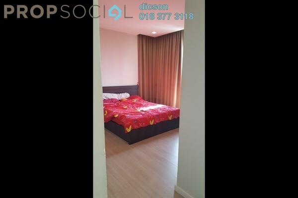 Condominium For Sale in Menjalara 18 Residences, Bandar Menjalara Freehold Fully Furnished 4R/2B 688k