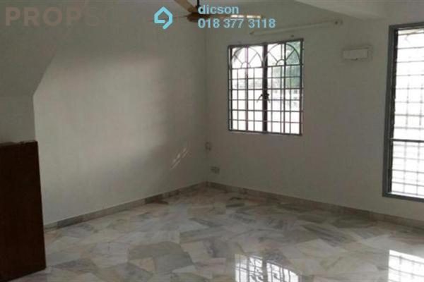 Terrace For Sale in Menjalara 18 Residences, Bandar Menjalara Freehold Unfurnished 3R/2B 598k