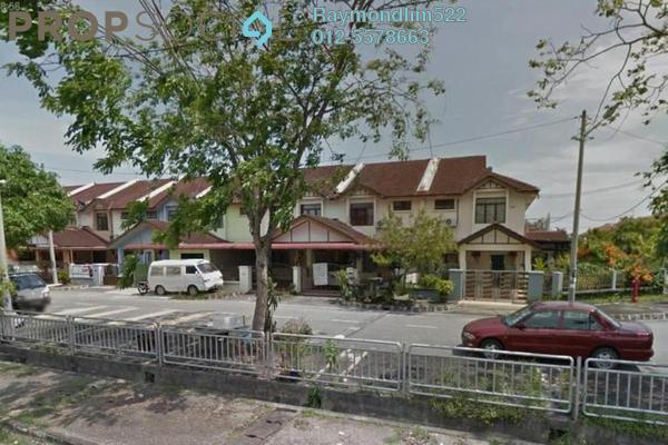Terrace For Sale in Taman Idaman, Bukit Tambun Freehold Fully Furnished 4R/3B 488k