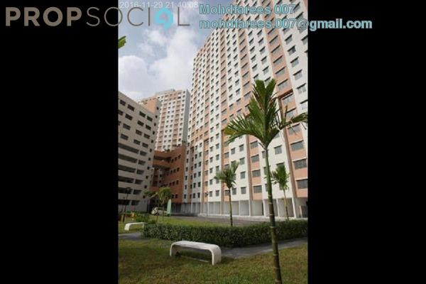Apartment For Rent in Halaman Kenanga, Sungai Nibong Freehold Unfurnished 3R/1B 750translationmissing:en.pricing.unit