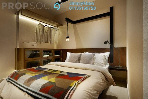 Condominium For Sale in Nidoz Residences, Desa Petaling Leasehold Semi Furnished 0R/0B 700k