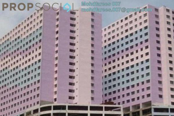 Apartment For Rent in Puncak Erskine, Tanjung Tokong Freehold Fully Furnished 3R/2B 800translationmissing:en.pricing.unit