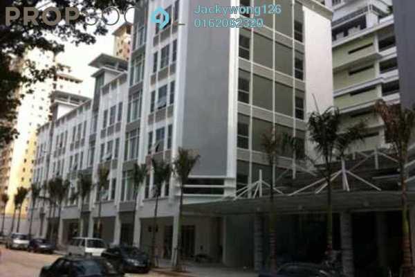 Condominium For Rent in Endah Promenade, Sri Petaling Leasehold Fully Furnished 3R/2B 2.7k