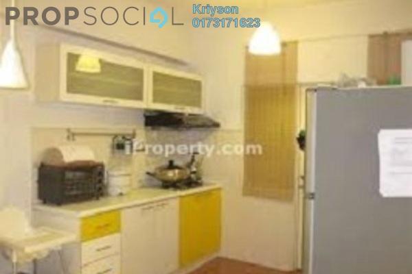 For Rent Condominium at Bukit Pandan 2, Pandan Perdana Freehold Semi Furnished 3R/2B 1.35k