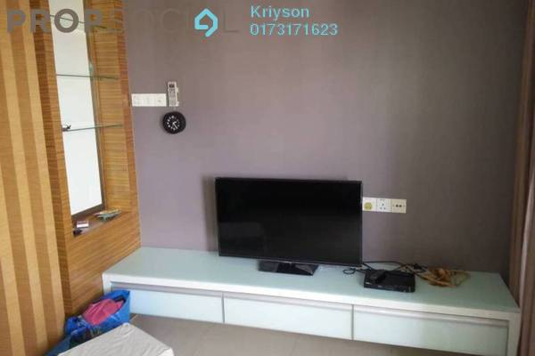 Condominium For Rent in Widuri Impian, Desa Petaling Leasehold Fully Furnished 3R/2B 1.35k