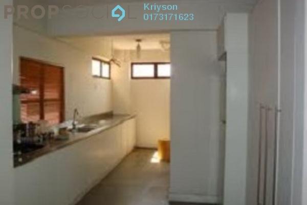 Condominium For Rent in Tiara Faber, Taman Desa Freehold Fully Furnished 3R/2B 1.7k