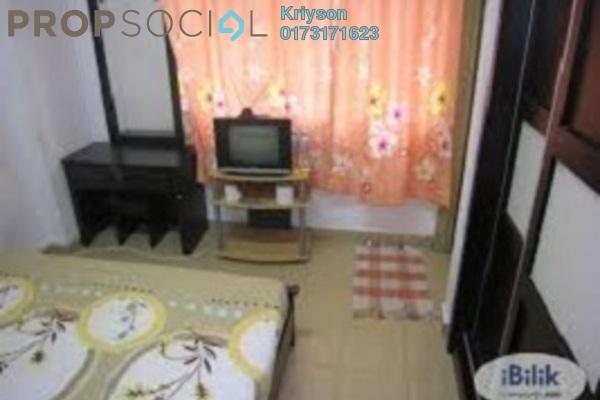 Condominium For Rent in Taman Miharja, Cheras Leasehold Unfurnished 3R/2B 1.2k