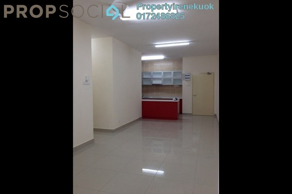 Condominium For Rent in OUG Parklane, Old Klang Road Freehold Fully Furnished 3R/2B 1.6k