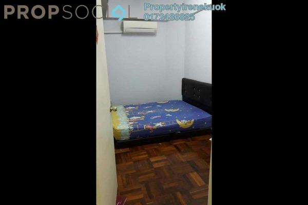 Condominium For Sale in Angkasa Condominiums, Cheras Freehold Semi Furnished 3R/2B 453k