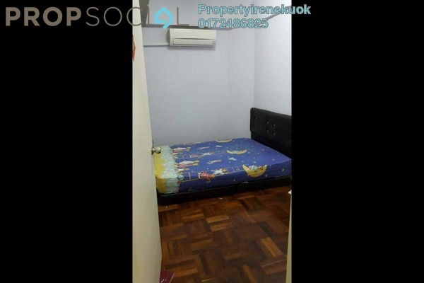 Condominium For Rent in Pearl Point Condominium, Old Klang Road Freehold Fully Furnished 3R/2B 1.85k