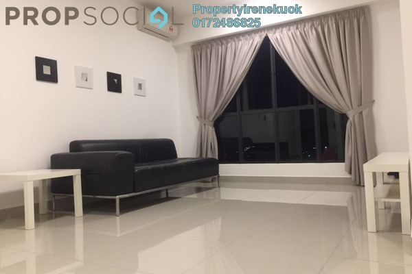 Condominium For Rent in Avantas Residences, Old Klang Road Freehold Fully Furnished 2R/2B 2.95k