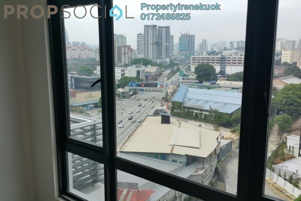 Condominium For Rent in Pearl Suria, Old Klang Road Leasehold Fully Furnished 3R/1B 2.2k