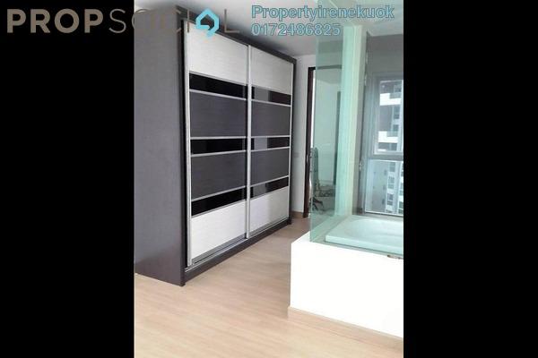 Condominium For Rent in Seringin Residences, Kuchai Lama Freehold Semi Furnished 3R/2B 2.7k