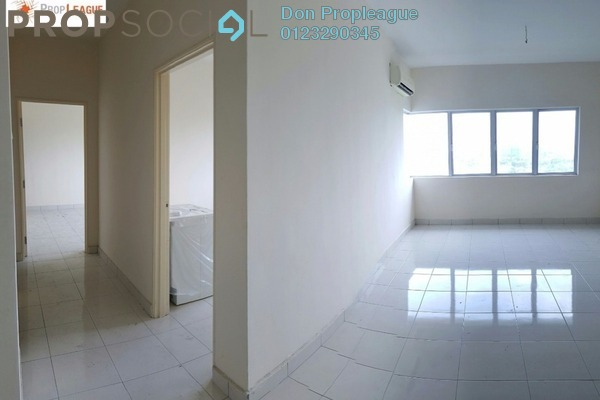 Condominium For Rent in Koi Kinrara, Bandar Puchong Jaya Freehold unfurnished 3R/2B 1k