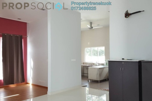 Bungalow For Sale in Country Heights Kajang, Kajang Freehold Unfurnished 5R/5B 2.39m