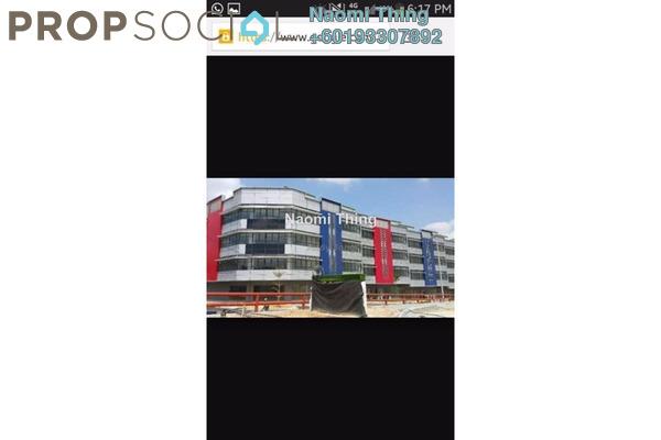 Shop For Sale in Impiana Sky Residensi, Bukit Jalil Freehold Unfurnished 0R/0B 4.6m