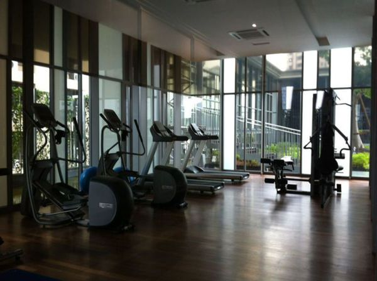 Condominium For Rent in 6 Ceylon, Bukit Ceylon Freehold Semi Furnished 2R/1B 2.7k