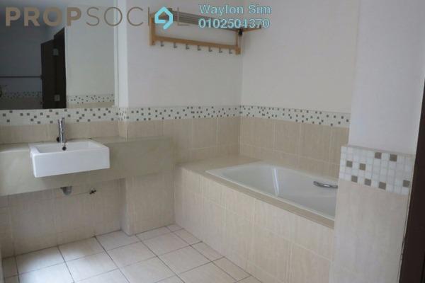 Condominium For Rent in Seri Maya, Setiawangsa Freehold Fully Furnished 3R/2B 4k
