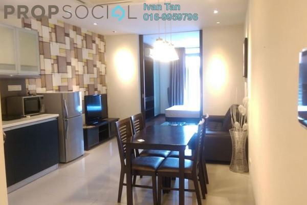 Condominium For Rent in Taragon Puteri Bintang, Pudu Freehold Fully Furnished 1R/1B 2k