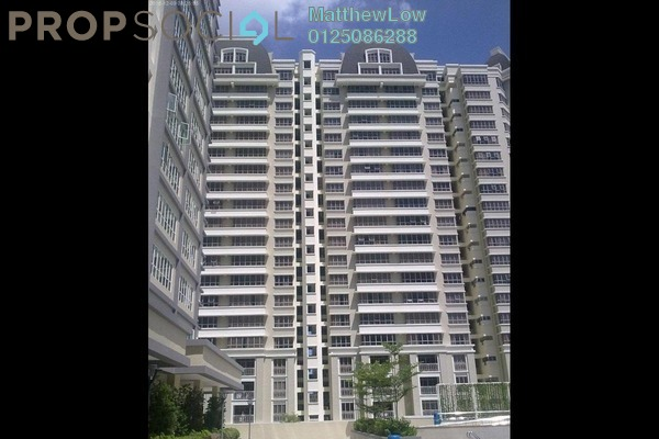 Apartment For Rent in Birch The Plaza, Georgetown Freehold Semi Furnished 2R/2B 1.8k