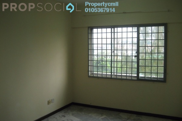 For Sale Apartment at Saujana Puchong, Puchong Leasehold Unfurnished 3R/2B 75k