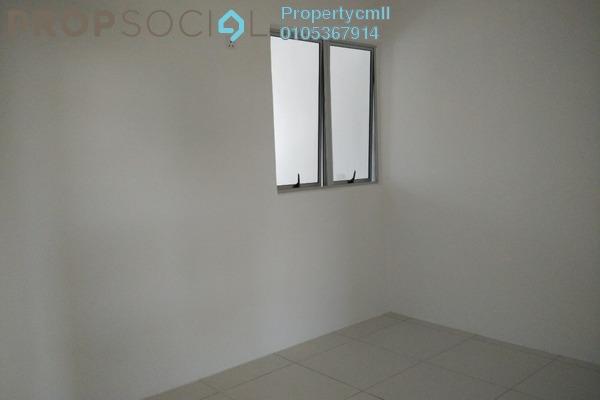 Condominium For Rent in Taman Kajang Sentral, Kajang Freehold Semi Furnished 3R/2B 950translationmissing:en.pricing.unit