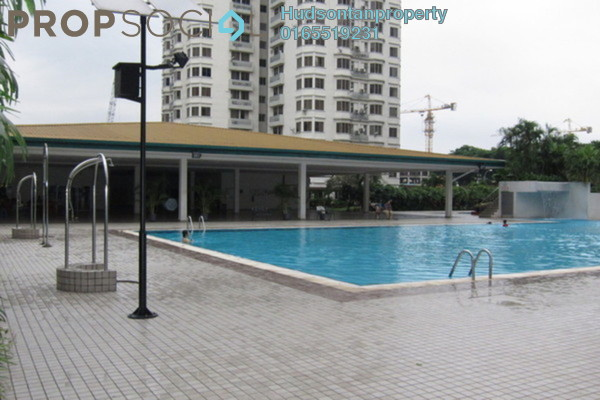 Condominium For Rent in Kelana D'Putera, Kelana Jaya Leasehold Fully Furnished 3R/2B 1.9k