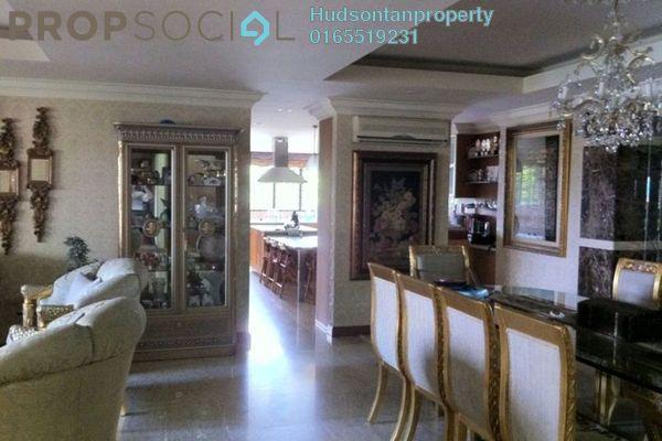 Condominium For Rent in Indera Subang, UEP Subang Jaya Freehold Fully Furnished 3R/3B 2.8k