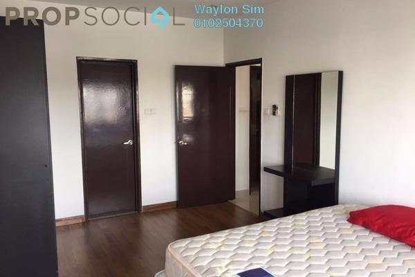 Condominium For Rent in Casa Desa, Taman Desa Freehold Fully Furnished 2R/2B 2k