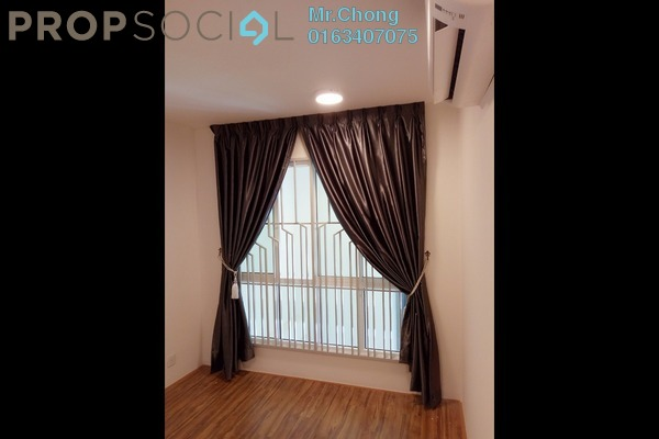 For Sale Apartment at Arte SW, Shah Alam Leasehold Semi Furnished 3R/2B 550k