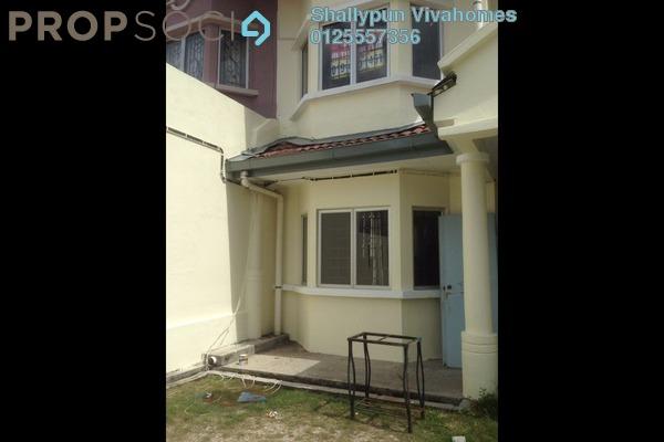 For Rent Terrace at Taman Lestari Perdana, Bandar Putra Permai Leasehold Semi Furnished 4R/3B 1.2k