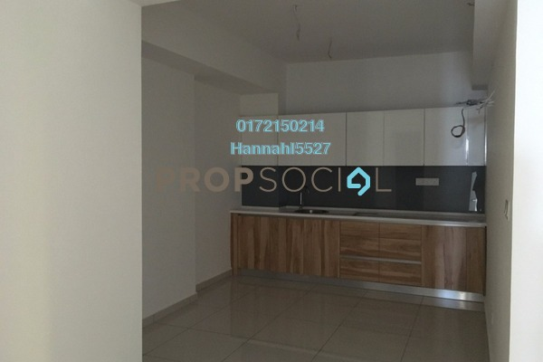 Condominium For Rent in Avenue D'Vogue, Petaling Jaya Leasehold Semi Furnished 1R/1B 1.25k
