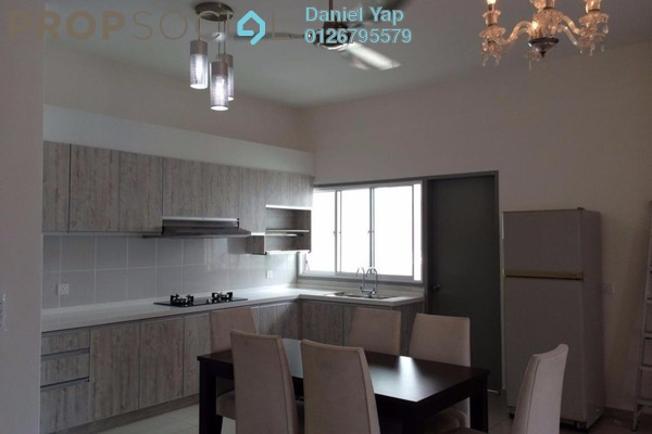 Condominium For Rent in Springville Residence, Equine Park Leasehold Fully Furnished 3R/2B 2k